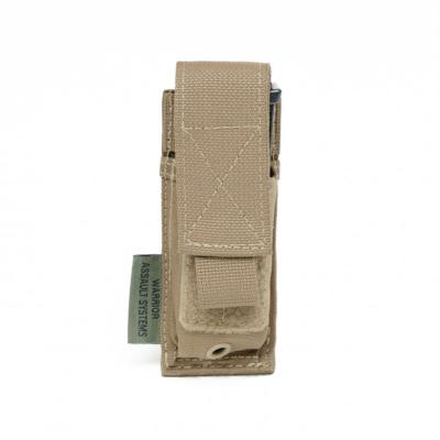 Poche Pistol Direct Action 9mm - Coyote Tan