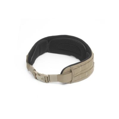 Elite Ops Frag Belt Coyote Tan
